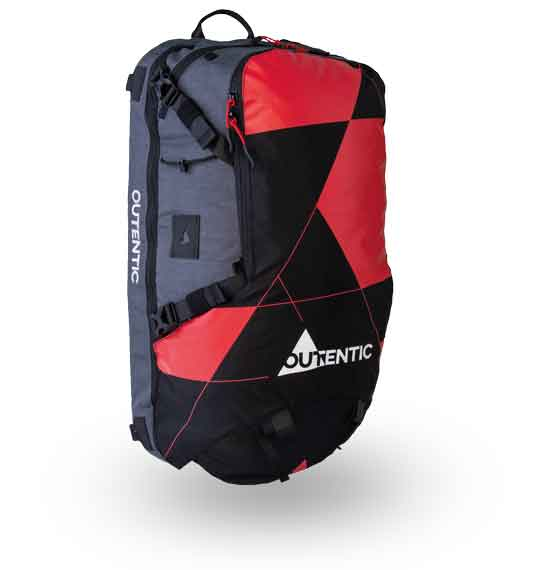 PACK 23L red/beoutentic